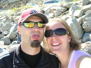 Tim and Rachel Farley