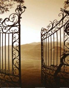 opened-gate