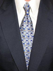 Shirt, Tie, & Jacket