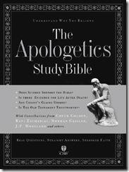 ApologeticsStudyBible