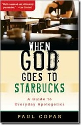God Starbucks - Copan