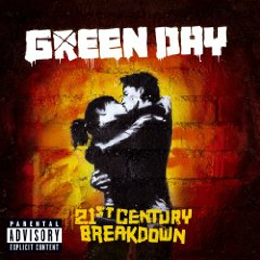 Green Day - 21st Century