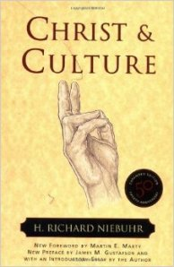 Niebuhr Christ and Culture